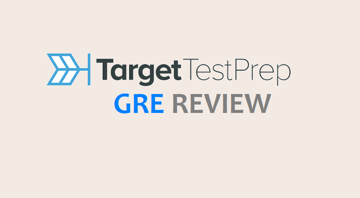 Target Test Prep GRE Review