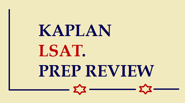 Kaplan LSAT Prep Review