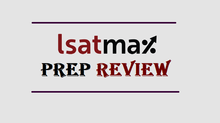 LSATMax Prep Review