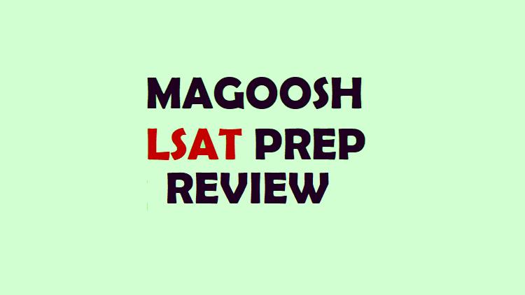 Magoosh LSAT Prep Review