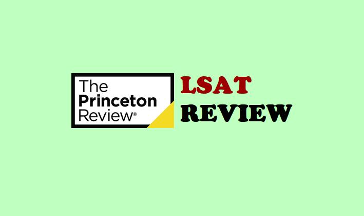 Princeton LSAT Prep Review
